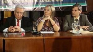 Disertación de Christian Galindo responsable de la RAC